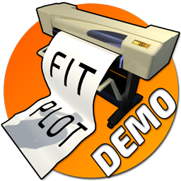 FitPlot Demo icon